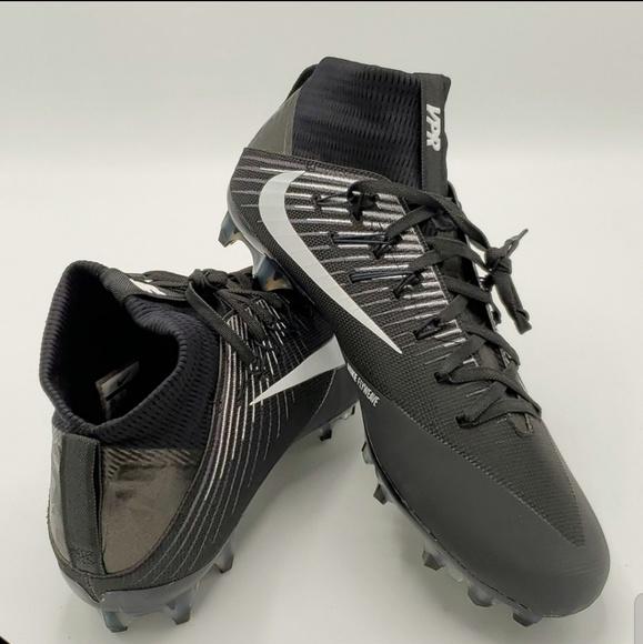 Nike Fb Flyweave Vpr Black Vapor Cleats